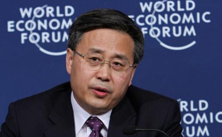 Φούσκες οι αγορές λέει ο Κινέζος τραπεζίτης