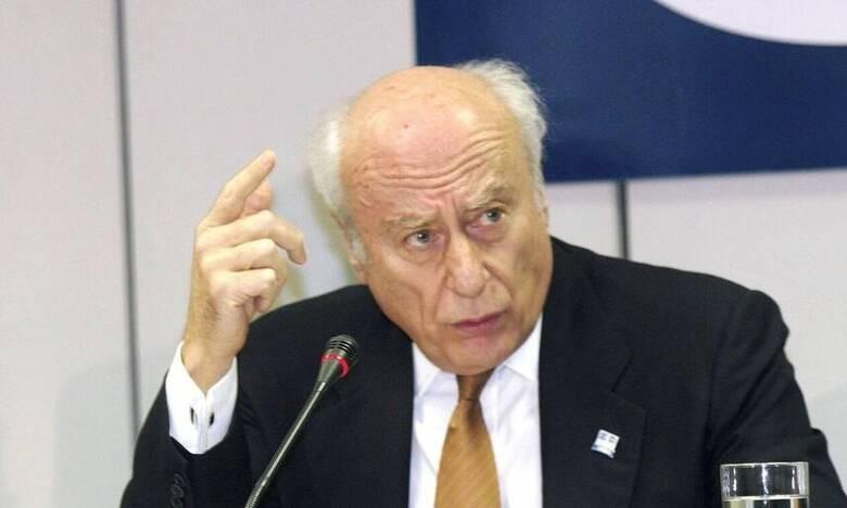 ΣΕΒ: Χαρισματική προσωπικότητα ο Γιάννης Κωστόπουλος