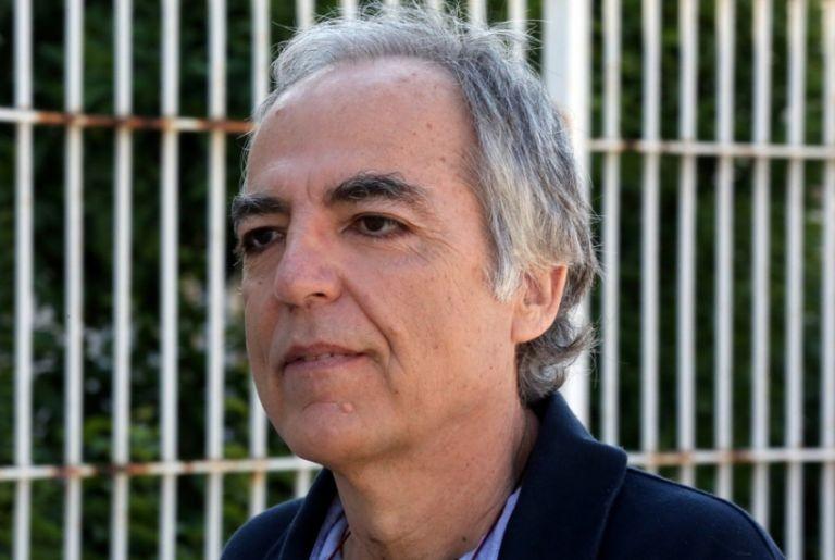 Σταματάει την απεργία πείνας ο Κουφοντίνας- Η ανακοίνωση του νοσοκομείου Λαμίας