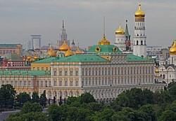 Νέος ψυχρός πόλεμος ΗΠΑ-Ρωσίας;