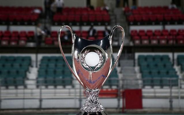 Κύπελλο Ελλάδος: ΠΑΣ Γιάννινα-Ολυμπιακός και ΑΕΚ-ΠΑΟΚ τα ζευγάρια των ημιτελικών