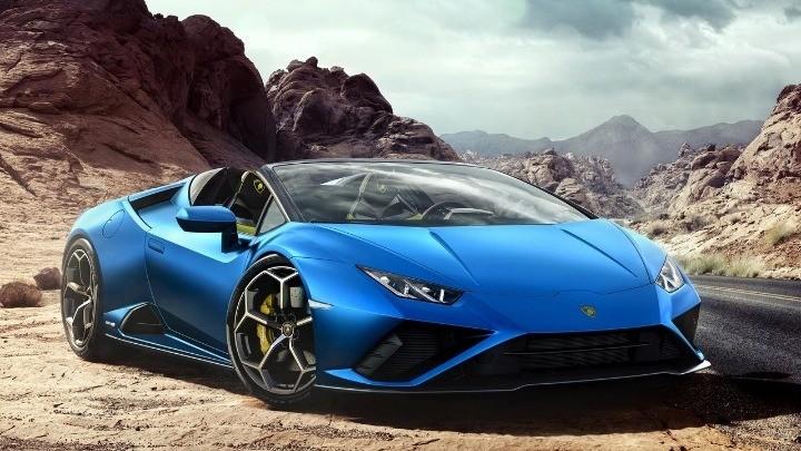 Lamborghini: Το 2020 η πιο κερδοφόρα χρονιά της
