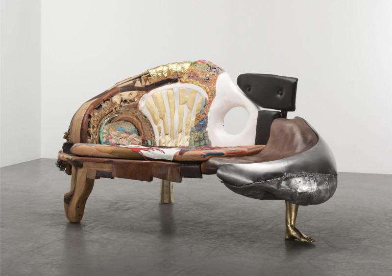 «Elemental Folds», πρώτη ατομική του Κ. Λαμπρίδη σε παρισινή γκαλερί