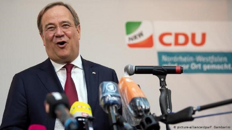 Γερμανία: Απογοήτευση στους Χριστιανοδημοκράτες από τα τοπικά εκλογικά αποτελέσματα