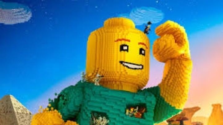 Κέρδη-ρεκόρ για το 2020 ανακοίνωσε η Lego
