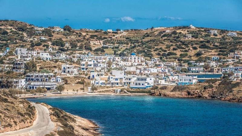 Νέο αφιέρωμα στα COVID-free νησιά της Ελλάδας