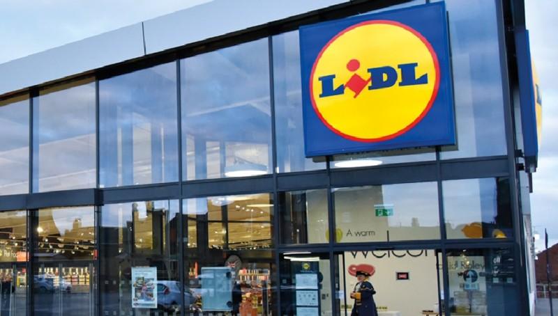 Lidl: Εγκαινίασε το 63ο κατάστημα στην Αττική