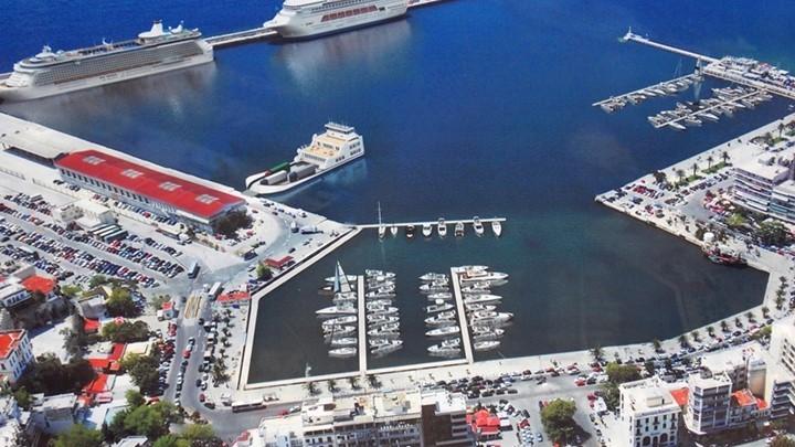 ΤΑΙΠΕΔ: Τα επενδυτικά σχήματα που διεκδικούν τα λιμάνια Αλεξανδρούπολης, Καβάλας και τη ΛΑΡΚΟ
