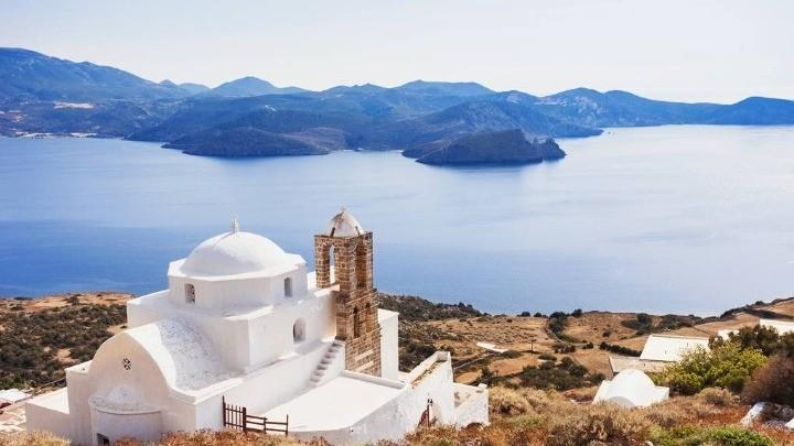 ΠΟΞ: Αισιοδοξία για τον ελληνικό τουρισμό
