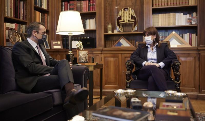 Κυρ. Μητσοτάκης: Δεδομένη η κούραση των πολιτών