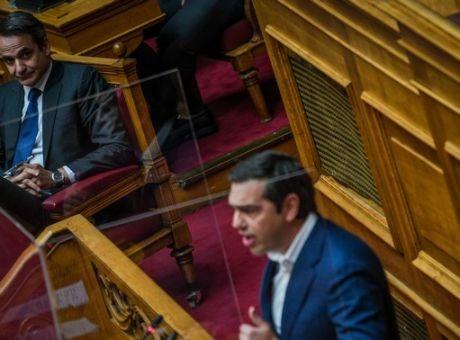 ΣΥΡΙΖΑ-ΠΣ: Η Αττική κινδυνεύει να γίνει Μπέργκαμο με υπογραφή του κ. Μητσοτάκη