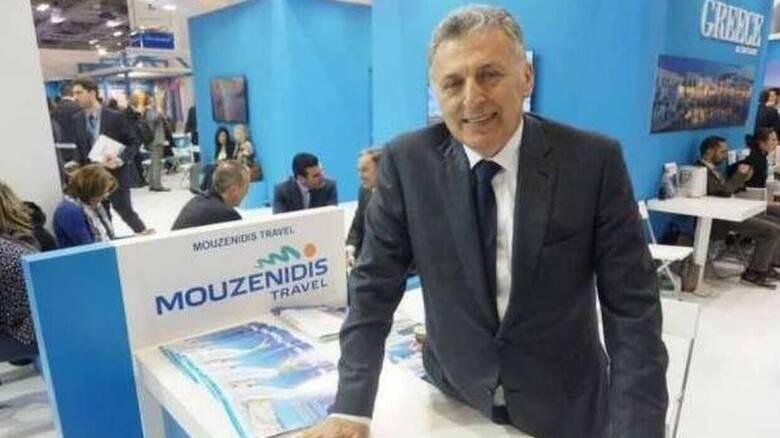 Πέθανε ο Μπόρις Μουζενίδης της Mouzenidis Travel