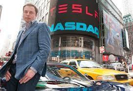 Κέρδη και θέαμα στη Wall Street - Τρενάκι του τρόμου η Tesla