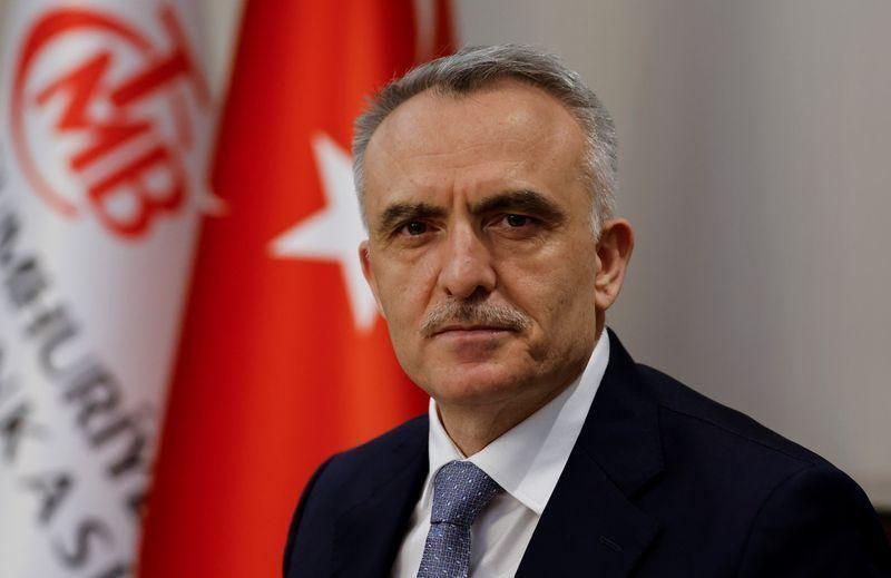 Τουρκία: Καθαιρέθηκε από τον Ερντογάν ο κεντρικός τραπεζίτης