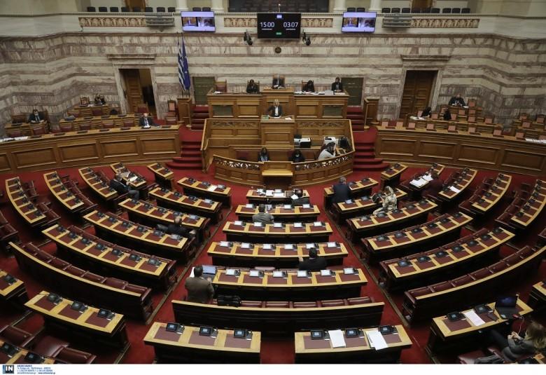 Βουλή: Κυρώθηκε από 264 βουλευτές η σύμβαση για το Ελληνικό