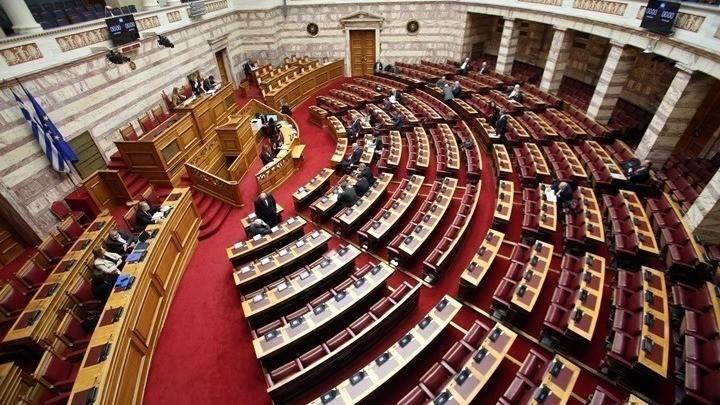 Πρόταση ΝΔ για προανακριτική σε βάρος του Ν. Παππά στην υπόθεση Καλογρίτσα