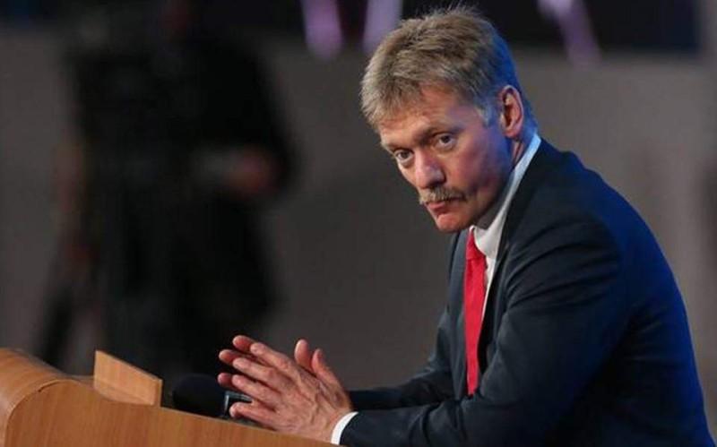 Κρεμλίνο: Κακή η διατύπωση Μπάϊντεν για τον Πούτιν