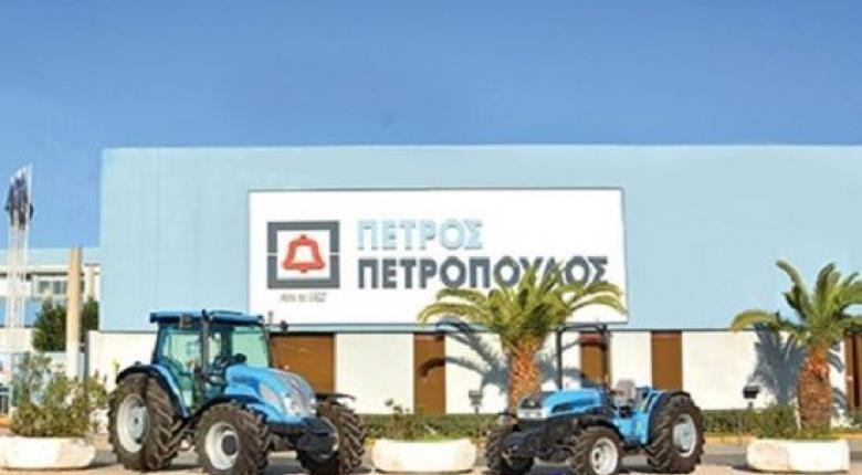 Π.Πετρόπουλος: Μικρή αύξηση στις πωλήσεις και μείωση των κερδών για το 2020