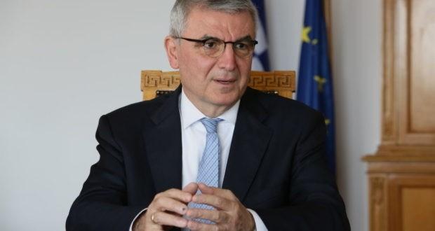 Π. Τσακλόγλου: Από Ιανουάριο 2022 η μεταρρύθμιση της επικουρικής ασφάλισης