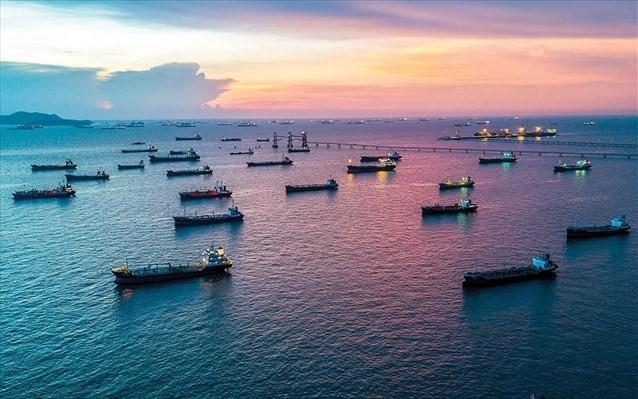 Πάνω από 4.000 πλοία στον ελληνόκτητο στόλο