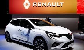 Renault: Σχεδιάζει να πουλήσει το μερίδιο που κατέχει στην Daimler