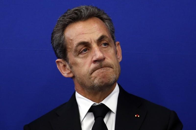 Γαλλία: Φυλάκιση 3 χρόνων στον Σαρκοζί για διαφθορά
