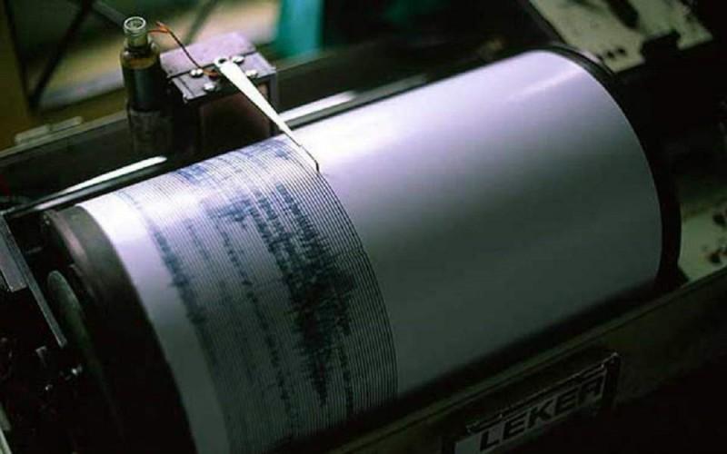 Νέος σεισμός 5,2 Ρίχτερ στην Ελλασόνα το βράδι της Τετάρτης