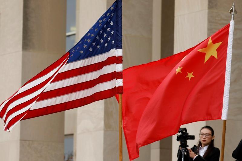 ΗΠΑ: Ανησυχία από την άνοδο ισχύος της Κίνας
