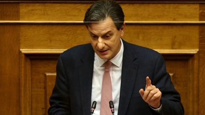 Θ. Σκυλακάκης: H αγορά ενδέχεται να ανοίξει 16 Μαρτίου