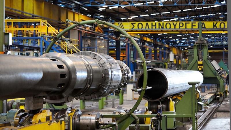 Cenergy Holdings: Ρεκόρ λειτουργικής κερδοφορίας με πάνω από 100 εκατ. ευρώ