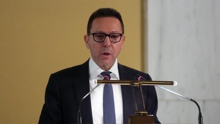 Γ. Στουρνάρας: Απαραίτητη η αλλαγή του μίγματος της δημοσιονομικής πολιτικής