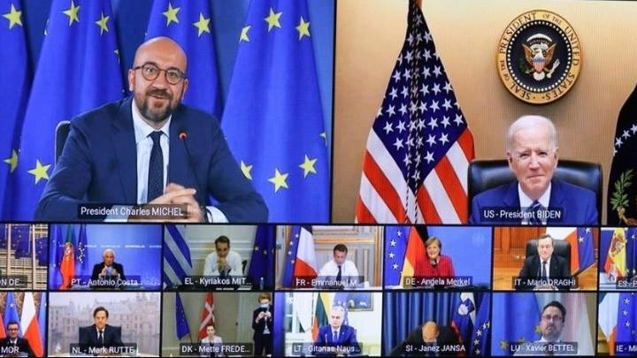 Σύνοδος Κορυφής: Καρότα αλλά και ...μαστίγια στον Ερντογάν