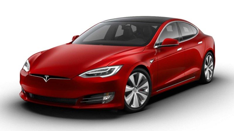 Tesla: Σε ένα μήνα έχει χάσει κεφαλαιοποίηση άνω των 244 δισ. δολαρίων