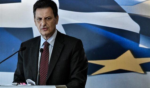 Θ. Σκυλακάκης: Το «Ελλάδα 2.0» μπορεί να αλλάξει την πορεία της χώρας