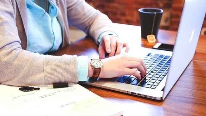 Οι γυναίκες στον ψηφιακό κόσμο