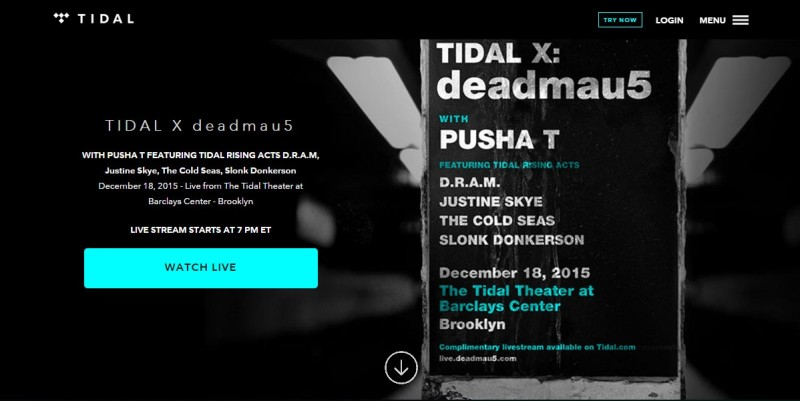 Συμφωνία United Group - Tidal για παροχή υπηρεσιών streaming μουσικής στην ΝΑ Ευρώπη