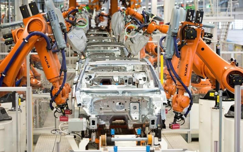 Αυτοκινητοβιομηχανίες: Πρόβλεψη για μείωση εσόδων 60,6 δισ. δολ.