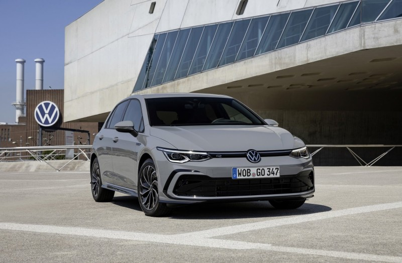 Volkswagen: Στην κορυφή των πωλήσεων στην Ευρώπη