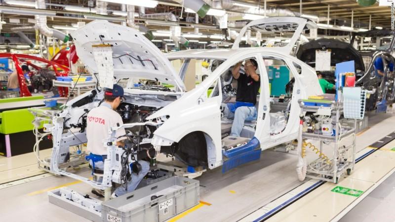 Toyota: 21 Απριλίου τα αποκαλυπτήρια του 1ου αμιγώς ηλεκτρικού της αυτοκινήτου