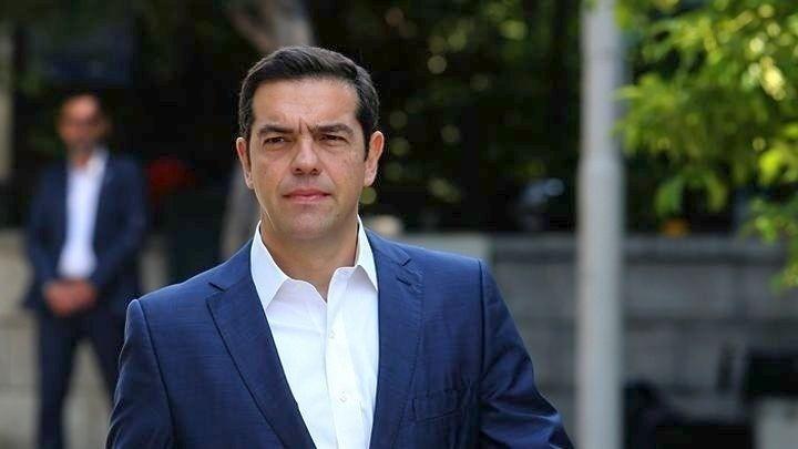Α. Τσίπρας: Ημέρα μνήμης και υπερηφάνειας για όλους τους Έλληνες