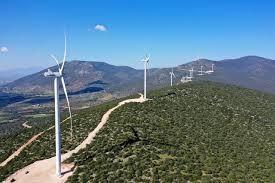 Volterra: Ολοκλήρωσε δύο νέα έργα ΑΠΕ ισχύος 57 MW