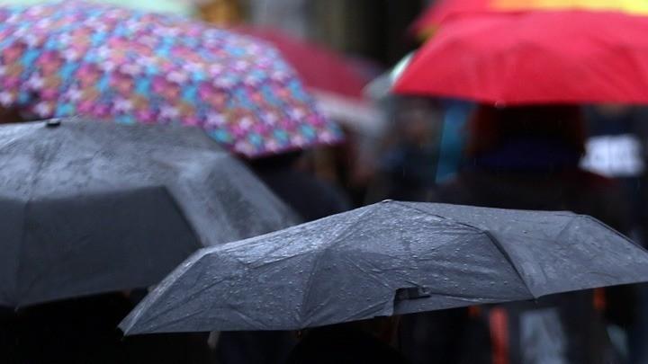 Μεταβολή του καιρού, σήμερα με βροχές και κρύο