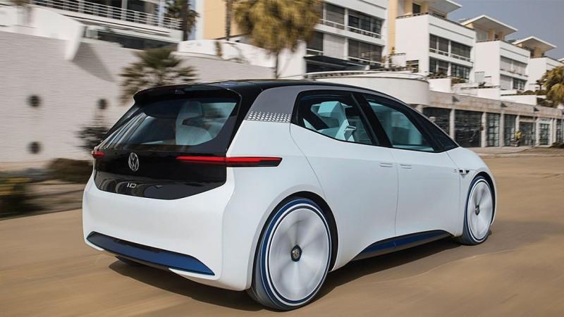 Volkswagen: Στοχεύει τις 450.000 πωλήσεις  ηλεκτρικών αυτοκινήτων το 2021