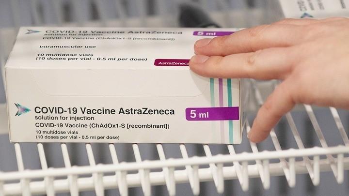 Δανία: «Στον πάγο» προσωρινά το εμβόλιο της AstraZeneca