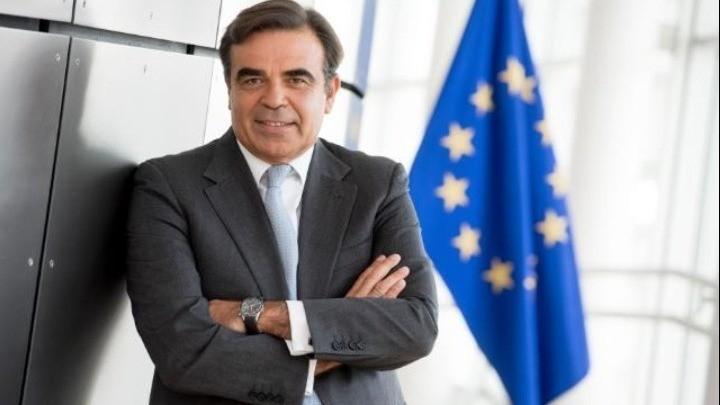 Μ. Σχοινάς: Το πράσινο ψηφιακό πιστοποιητικό είναι το κλειδί της κινητικότητας
