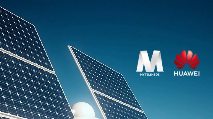 MYTILINEOS: Διευρύνει τη συνεργασία με τη Huawei