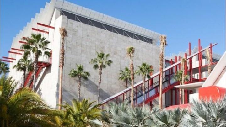 Ανοίγει 1η Απριλίου το Μουσείο Τέχνης της Κομητείας του LA