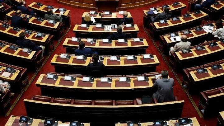 Σύσταση προανακριτικής επιτροπής για τον Ν. Παππά αποφάσισε η Βουλή