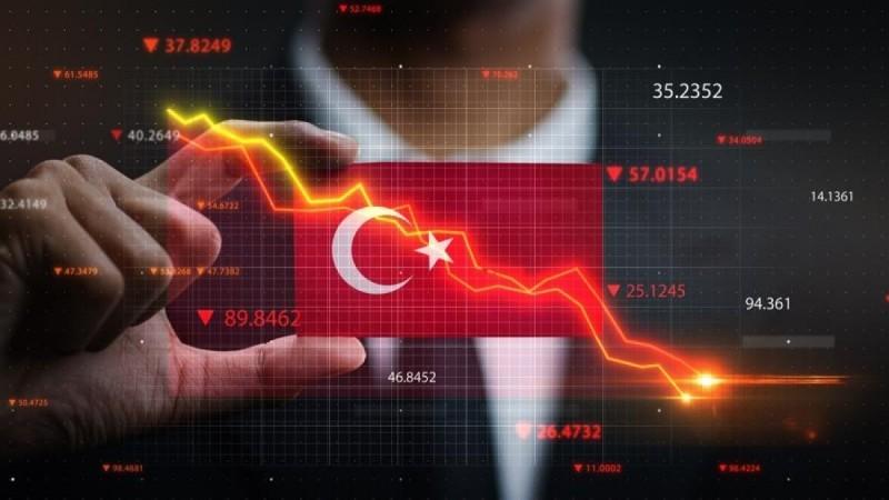 Κωνσταντινούπολη: Κύμα φυγής από το Χρηματιστήριο