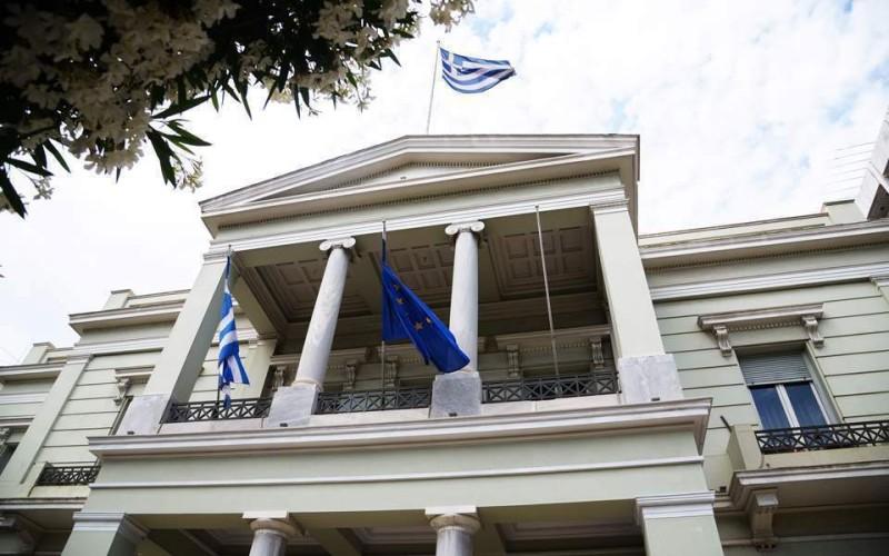Η Ελλάδα καταδικάζει τη νέα πυραυλική επίθεση στη Σαουδική Αραβία
